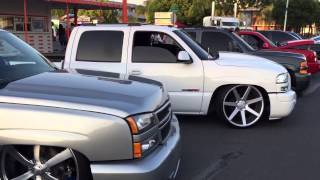 getlinkyoutube.com-Draztik Truckin Cali