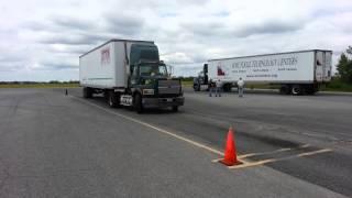 getlinkyoutube.com-Blindside parallel parking maneuvers
