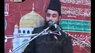 getlinkyoutube.com-Bini ummia k Kartoot by Ex sunni Allama Hamid Raza Sultani