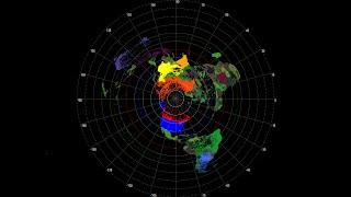 getlinkyoutube.com-Latest Flat Earth Map 2016 !! (Full Version)