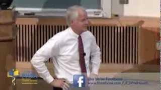 getlinkyoutube.com-Dentistry: Leadership in Dentistry: Craig Yarborough, D.D.S., M.B.A. (2013)