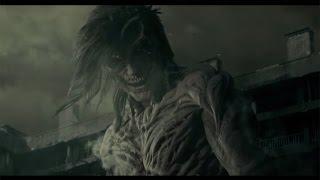 getlinkyoutube.com-映画「進撃の巨人 ATTACK ON TITAN」<PG12>プロモ映像 #ATTACK ON TITAN #movie