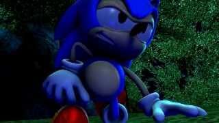 getlinkyoutube.com-Sonic Vs Hyper Metal Sonic