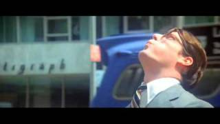 Superman II  Richard Donner's Cut . Office Bit