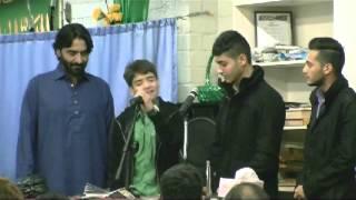 getlinkyoutube.com-Syed Ali Ji Hasan Son of Safeer e Aza Syed Nadeem Sarwar Sahib