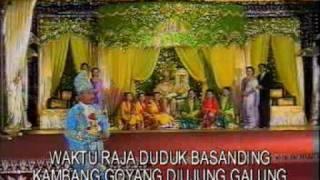 getlinkyoutube.com-KAMBANG GOYANG - A Gani Samatha - Dangdut Banjar @ Kalimantan Selatan