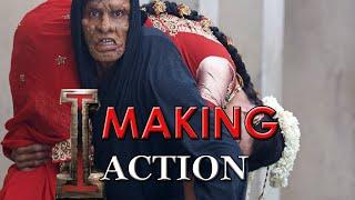 getlinkyoutube.com-Shankar's I | Making| Action| Aascar Film| V. Ravichandran| Chiyaan Vikram, P.C. Sreeram