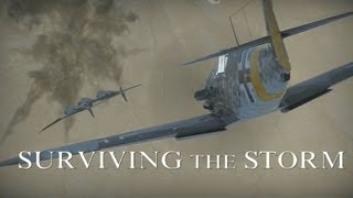 getlinkyoutube.com-Surviving The Storm | a War Thunder Fan Film |