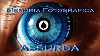 getlinkyoutube.com-Come avere Memoria fotografica ASSURDA: Tutorial trucco di magia facilissimo - Il Disillusionista