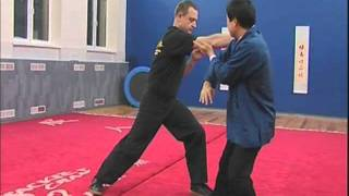 getlinkyoutube.com-Wing Chun foot work