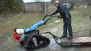 getlinkyoutube.com-853 bcs tractor equipement rubber track