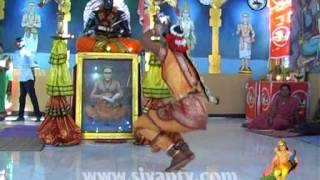 Nallur Kanthan 15th Thiruvizha 2013