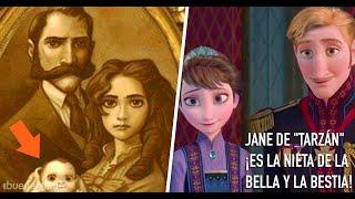 getlinkyoutube.com-Las 8 Teorías de Disney que Conectan a las Películas