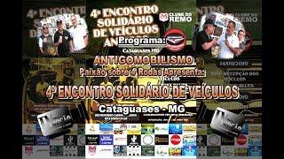 4º Encontro Solidário em Cataguases-MG