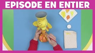 getlinkyoutube.com-Art attack - Trophée du champion - Sur Disney Junior - VF