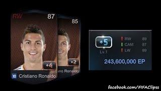 getlinkyoutube.com-FIFA Online 3 ดีเจบุ้ค +5 โรนัลโด้ u10 243,600,000 EP.