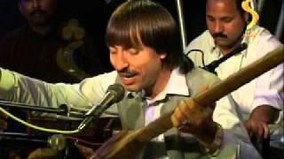 getlinkyoutube.com-kifayat shah bacha / gham de liwane kram janana