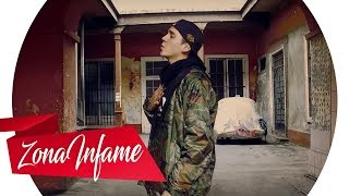 getlinkyoutube.com-ZONA INFAME (KLIBRE) - FIGHTING FOR RESPECT (Video Oficial)