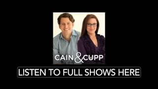 Massive Strip Club Bill Explained | Cain & Cupp