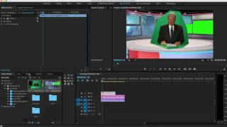 getlinkyoutube.com-Premiere Pro Virtual News Desk Tutorial