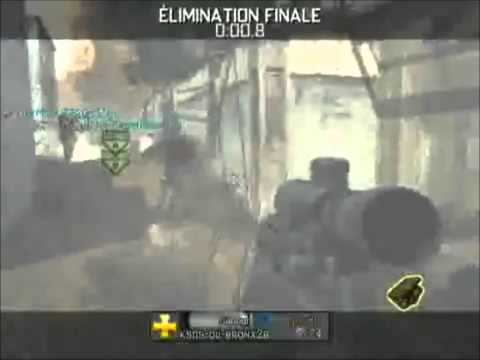 MW3:Montage Perfectionnist #2 | Acoustic session #1 |