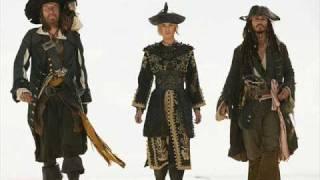 getlinkyoutube.com-Pirates of the Caribbean-House Remix