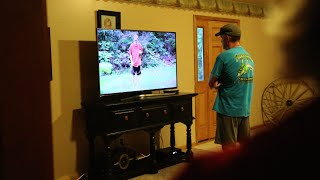Psycho Dad Watches McJuggerNuggets