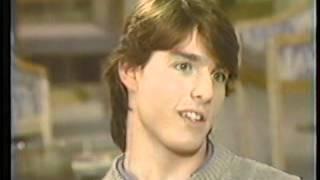 getlinkyoutube.com-Tom Cruise interview with Rona Barrett (1984)