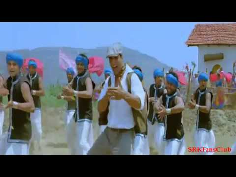 Bade Dilwala - Tees Maar Khan (2010) *HD* - Full Song [HD] - Akshay Kumar & Katrina Kaif