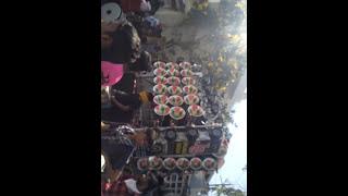 Jb dhumal Nagpur shubhash nagar  sandal 2018(1) width=