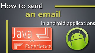 getlinkyoutube.com-Send an email in android application