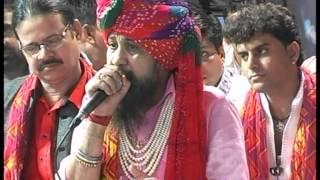getlinkyoutube.com-Jab Chinta Koi Staye Toh Bhajan Karo ~ Lakhbir Singh Lakha Live in Shyam Bhajan Sandhya Jaipur 2013
