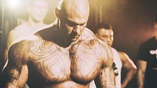 getlinkyoutube.com-Bodybuilder VS CrossFit VS Arm Wrestler VS Strongman - MOGS #2