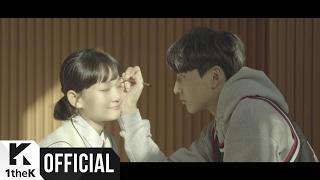 [MV] CHEEZE(치즈) _ Love You(좋아해)(bye)