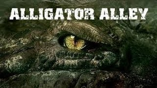 getlinkyoutube.com-Alligator Alley 2013 Full Movies