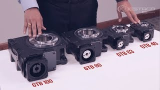 Click to view An Introduction to GTB Servo Positioners