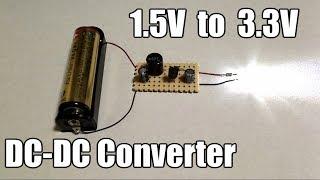 getlinkyoutube.com-Step-up DC/DC Converter