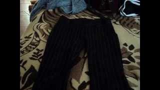 getlinkyoutube.com-Modifica la talla a tú Pantalon