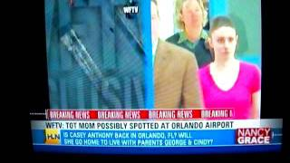 getlinkyoutube.com-CASEY ANTHONY IN ORLANDO? OR HOAX