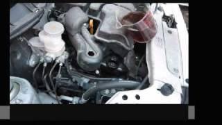 getlinkyoutube.com-SOD-1 エンジン内還元洗浄テスト スラッジたっぷりのエンジン
