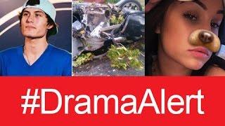 getlinkyoutube.com-Phizzurp's Ex Adrianna OUTRAGES community #DramaAlert PewDiePie, Fiverr Funny Guys - Casey Neistat