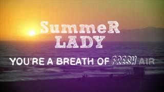getlinkyoutube.com-Bob Sinclar - Summer Moonlight (Lyrics Video)