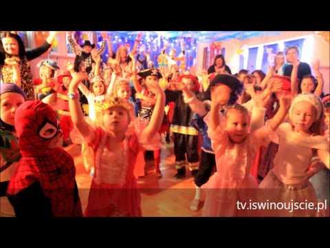 Karnawałowa zabawa w PM 11 Tęcza