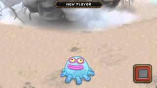 getlinkyoutube.com-My Singing Monsters - Full Toe Jammer Song (Air Island)