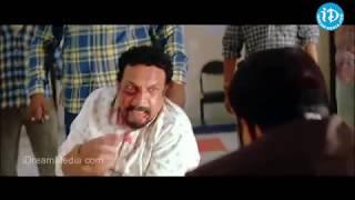 getlinkyoutube.com-Mahesh Babu as Powerful Police Officer - Pokiri Movie Twist Revealed