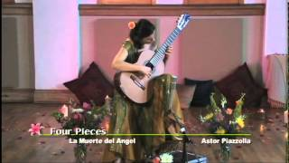 getlinkyoutube.com-Ana Vidovic -  Guitar Artistry In Concert DVD