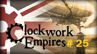 getlinkyoutube.com-Clockwork Empires Let's Play l Part 25 l Everything Works!?!