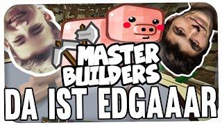 DAS IST EDGAR! | MASTERBUILDERS MIT PALUTEN & ROTPILZ | REWINSIDE