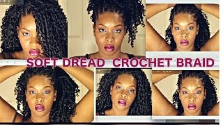 getlinkyoutube.com-The Best Crochet Hair for Crochet Braids!