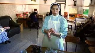 Adelante Reporteros. Conventos de Clausura 1/4 (24-02-2011)